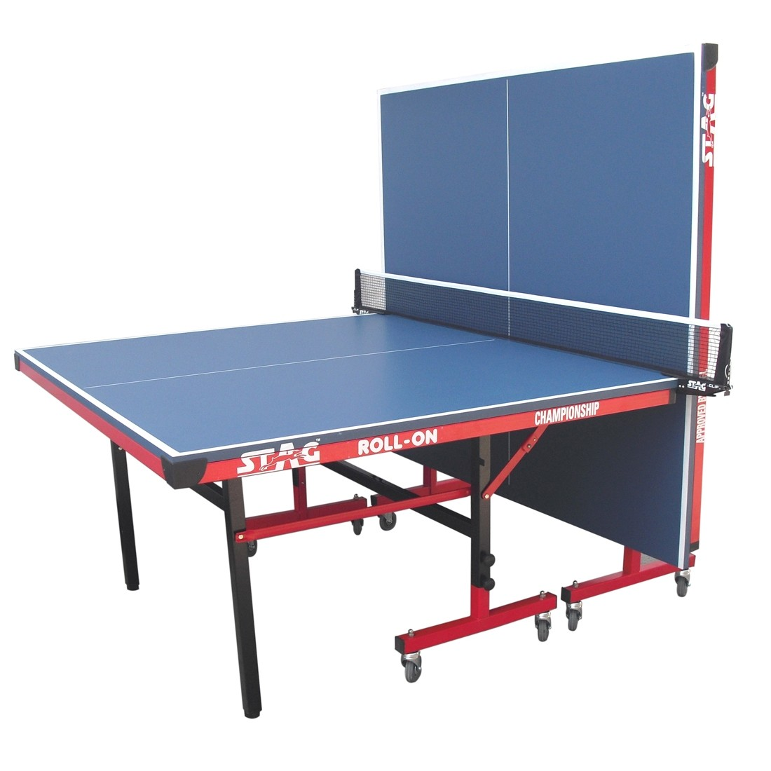 Stag Championship - Table Tennis Tables - Table Tennis - Sport