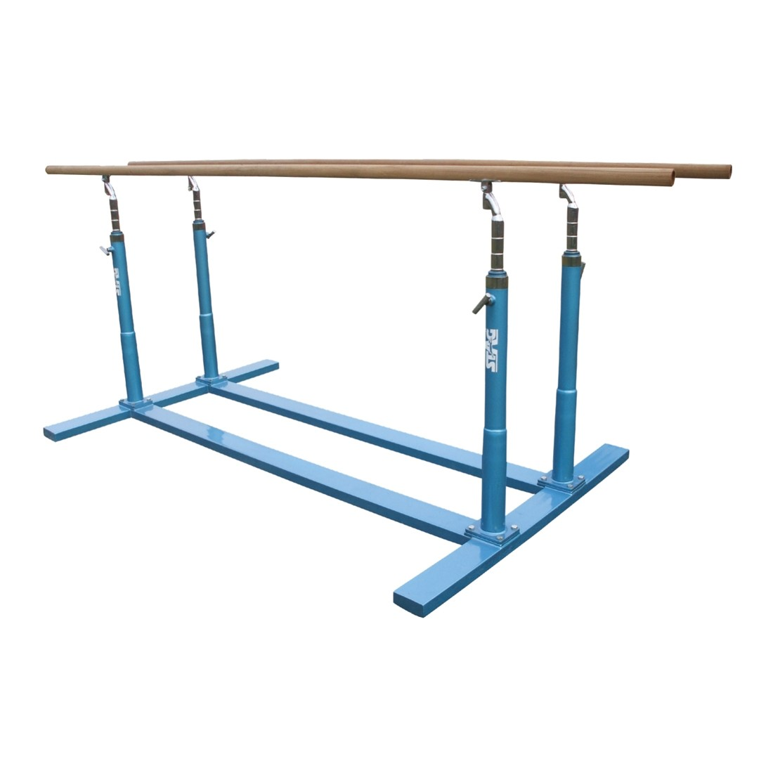 STAG PARALLEL BAR ADJUSTABLE HEIGHT 1.20MTR. TO 2.0MTR.