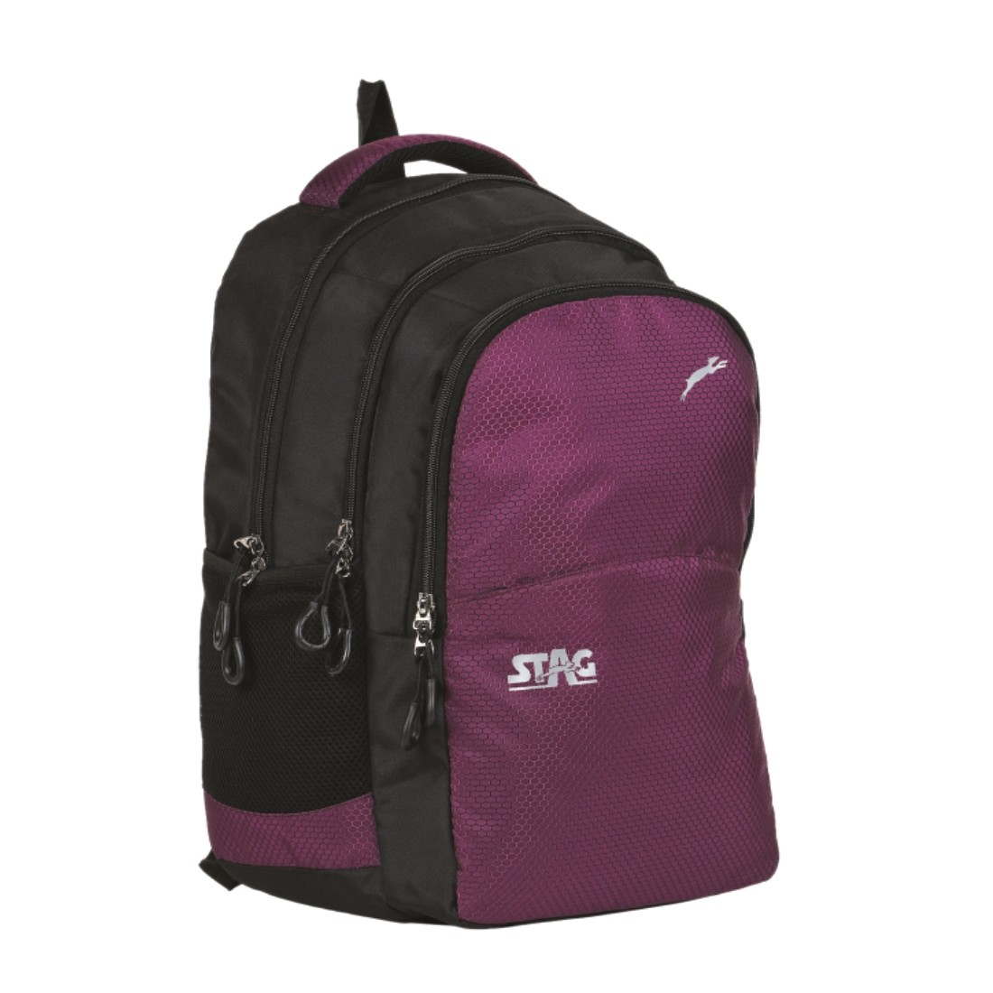 BREEZE (PURPLE/BLACK)
