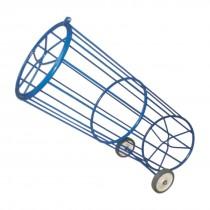 BALL TROLLEY  TUBULAR STEEL 1.36 MTR X 53 CM DIAMETER