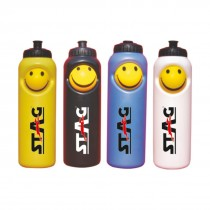 Smiley Water Bottle Smiley