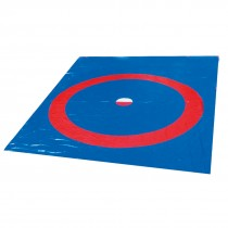 Covers for Mats 14MTR X 14MTR Non-Tearing/Abrasive, Washable Synthetic