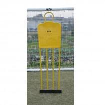 SOCCER KICK MAN PVC 1.80 MTR X 60 CM