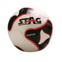 SOCCER BALL TRAPPER PU HAND SEWN