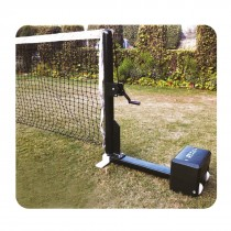 LAWN TENNIS PORTABLE POLE (SUPREME)