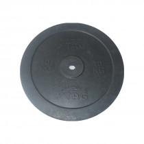 STAG WEIGHT TRAINING WEIGHTS BLACK (PER KG)